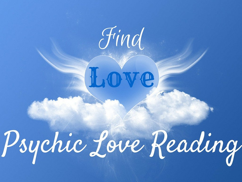 Psychic Love Readings