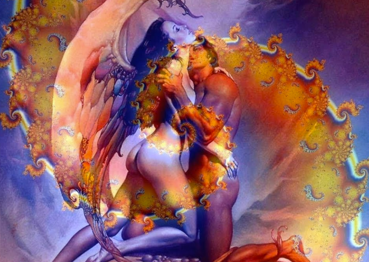 The Magic of a Twin Flame Relationship